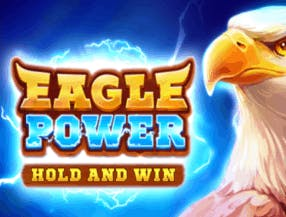Eagle Power Hold and Win