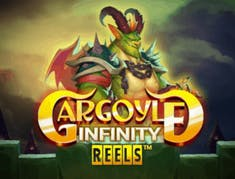 Gargoyle Infinity Reels logo