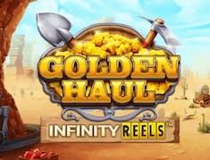 Golden Haul Infinity Reels logo