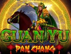 Guan Yu Slot logo