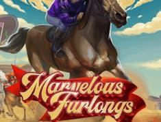 Marvelous Furlongs logo