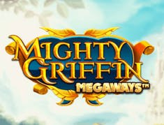 Mighty Griffin Megaways logo