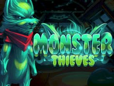 Monster Thieves logo