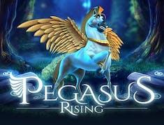 Pegasus Rising logo