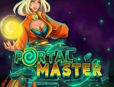 Portal Master logo