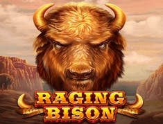 Raging Bison logo