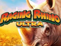 Raging Rhino Ultra logo