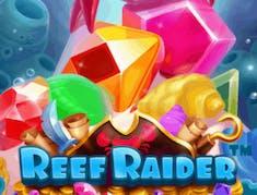 Reef Raider logo