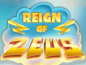 Reign Of Zeus
