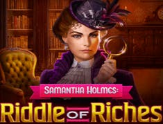 Riddle of Riches logo