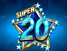 Super 20 Stars logo