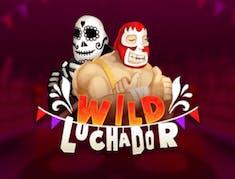Wild Luchador logo