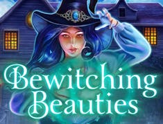 Bewitching Beauties logo