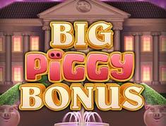 Big Piggy Bonus logo