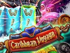 Caribbean Voyage logo
