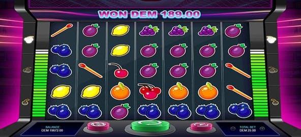 Cherry Bombs de Mancala Gaming