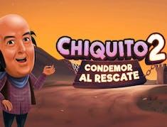 Chiquito 2 Condemor Al Rescate logo