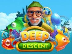 Deep Descent logo