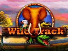 Full Moon Wild Track logo