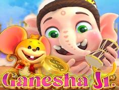 Ganesha Jr logo
