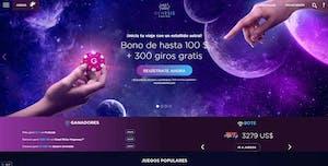 Genesis Casino Perú