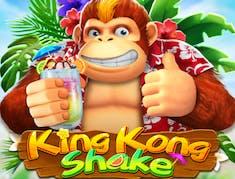 King Kong Shake logo