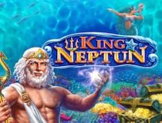 King Neptun logo