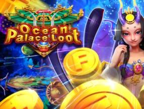 Ocean Palace Loot