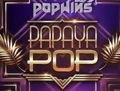 PapayaPop logo