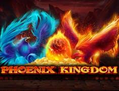 Phoenix Kingdom logo
