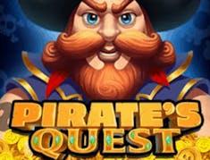 Pirate's Quest logo