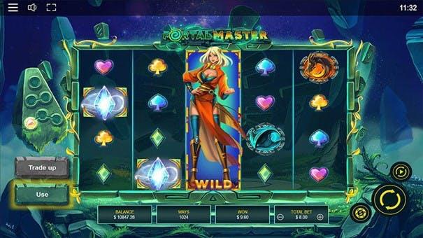 Portal Master de Mancala Gaming