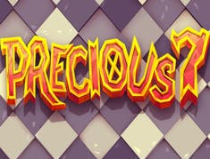 Precious 7 logo