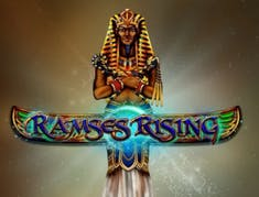 Ramses Rising logo