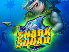 Shark Squad logo