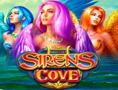 Sirens Cove logo