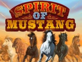 Spirit of Mustang