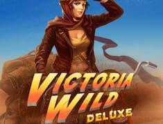 Victoria Wild Deluxe logo