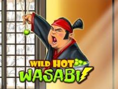 Wild Hot Wasabi logo