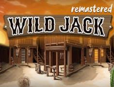 Wild Jack Remastered logo