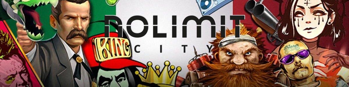 Tragaperras Nolimit City ahora en Italia