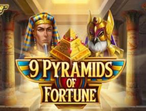 9 Pyramids of Fortune