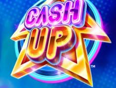 Cash Up logo