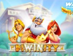 Diwinity logo