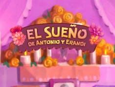 El Sueño de Antonio y Erandi logo