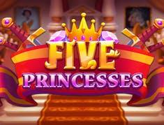 Five Princesses logo