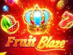 Fruit Blaze logo