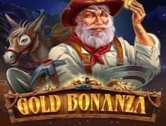 Gold Bonanza logo