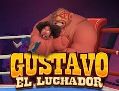 Gustavo El Luchador logo