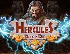 Hercules, Do or Die logo